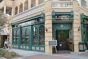 Hotel Inn On Fifth: Restaurant NAPLES (FL)