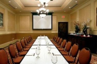 Hotel Inn On Fifth: Salle de Conférences NAPLES (FL)