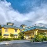 Hotel Naples Garden Inn