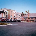 Hotel Residence Inn Marriott