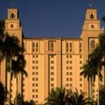 Hotel The Ritz Carlton