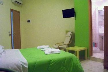 Hotel Sweet Sleep: Room - Double NAPLES