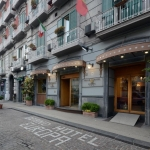 GRAND HOTEL EUROPA 3 Stars