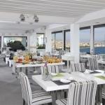 BW SIGNATURE COLLECTION HOTEL PARADISO 4 Etoiles