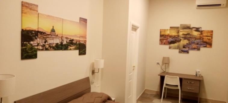 Hotel B&b La Dimora Del Conte: Room - Double NAPLES