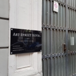 Art Street Hotel