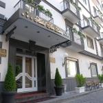 HOTEL SAN PIETRO 4 Etoiles