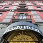 Hotel Palazzo Firenze