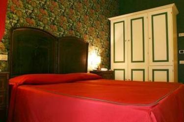Chiaja Hotel De Charme Antica Casa Lecaldano Sasso La Terza: Chambre Double NAPLES