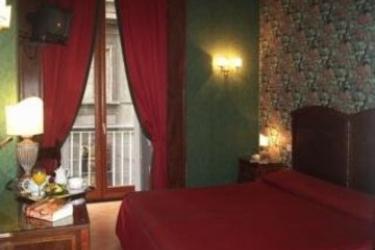 Chiaja Hotel De Charme Antica Casa Lecaldano Sasso La Terza: Chambre NAPLES