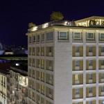 RENAISSANCE NAPLES HOTEL MEDITERRANEO 4 Etoiles