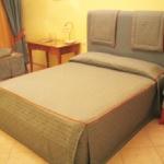 Hotel Suite Partenopea