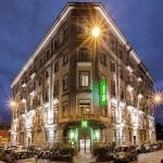 Hotel Ibis Styles Napoli Garibaldi