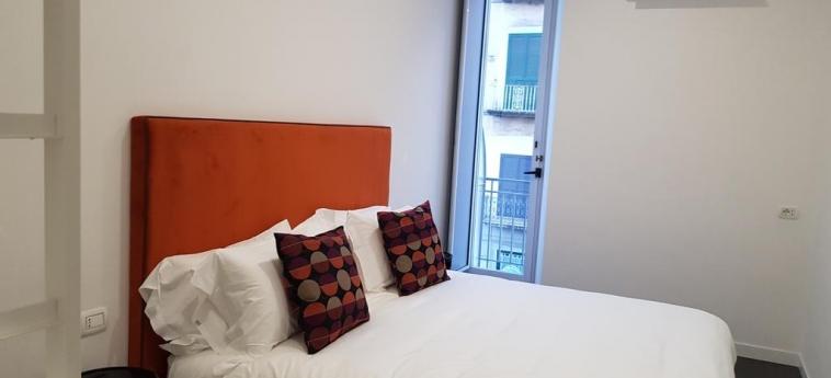 Art Street Hotel: Habitación NAPOLES