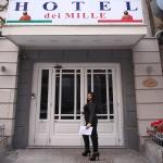 Hotel Dei Mille