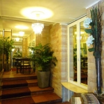 Hotel Residenza Echia