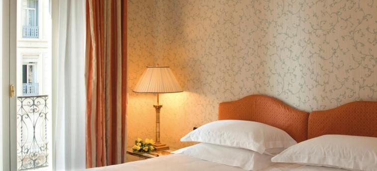 Grand Hotel Santa Lucia: Camera Matrimoniale/Doppia NAPOLI