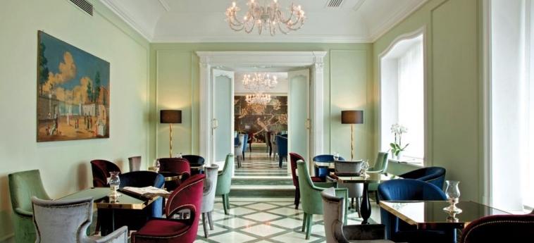 Grand Hotel Santa Lucia: Sala NAPOLI