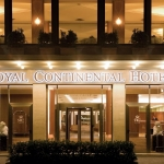 ROYAL CONTINENTAL 4 Stelle