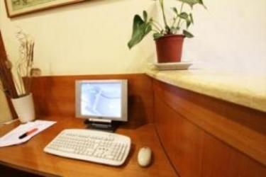 Hotel Zara: Internet Point NAPOLI