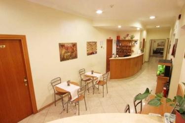 Hotel Zara: Ristorante NAPOLI