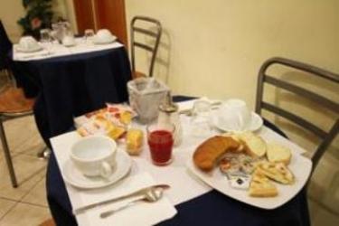 Hotel Zara: Sala Colazione NAPOLI