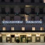 STARHOTELS TERMINUS 4 Stelle