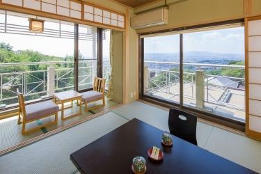 Hotel Mikasa: Habitación de huéspedes NARA - NARA PREFECTURE