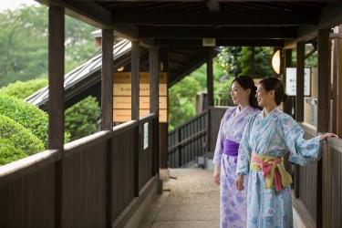 Hotel Mikasa: Imagen destacados NARA - NARA PREFECTURE