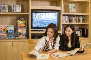 Hotel Mikasa: Lobby NARA - NARA PREFECTURE
