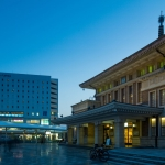 SUPER HOTEL LOHAS JR NARA STATION NATURAL HOT SPRING 3 Etoiles