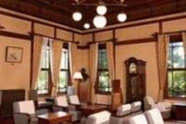 Nara Hotel: Hall NARANARA - NARA PREFECTURE
