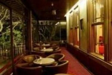 Nara Hotel: Lounge NARANARA - NARA PREFECTURE