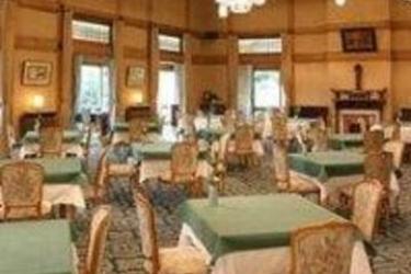Nara Hotel: Restaurant NARANARA - NARA PREFECTURE