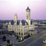 Hotel Union Station