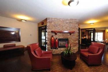 Hotel Hampton Inn & Suites Nashville-Airport: Exterior NASHVILLE (TN)