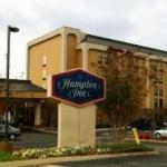 HAMPTON INN BELLEVUE/NASHVILLE-I-40 WEST 3 Stars
