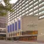 Doubletree By Hilton Hotel Nashville Downtown