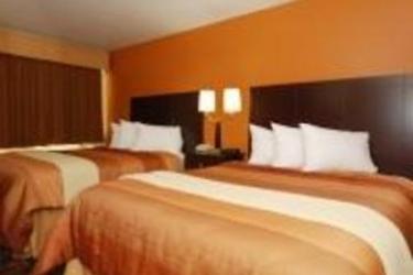 Hotel Airport Super 8 Nashville: Chambre NASHVILLE (TN)