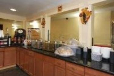 Hotel Airport Super 8 Nashville: Restaurant NASHVILLE (TN)