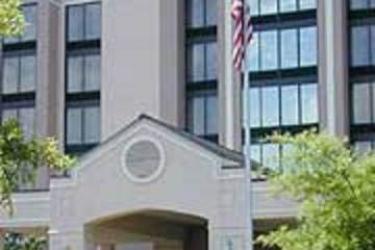 Hotel Amerisuites Nashville Airport: Exterior NASHVILLE (TN)