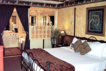 Hotel Best Western Music City Inn: Camera Suite NASHVILLE (TN)