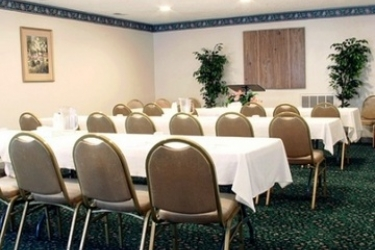 Hotel Best Western Music City Inn: Sala Conferenze NASHVILLE (TN)