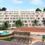 Hotel Littoral Varandas De Ponta Negra