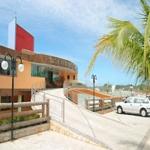 Hotel Esmeralda Praia