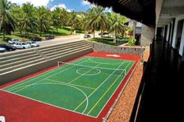 Hotel E.suites Vila Do Mar: Activité NATAL