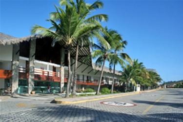 Hotel E.suites Vila Do Mar: Extérieur NATAL