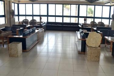 Hotel E.suites Vila Do Mar: Lobby NATAL