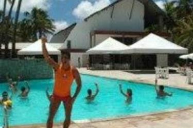 Hotel E.suites Vila Do Mar: Piscine Découverte NATAL