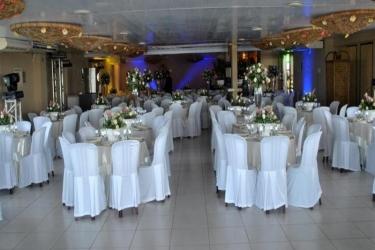Hotel E.suites Vila Do Mar: Salle de Conférences NATAL